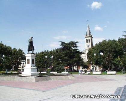 San Miguel Historia Ubicaci N Comercios Fotograf As